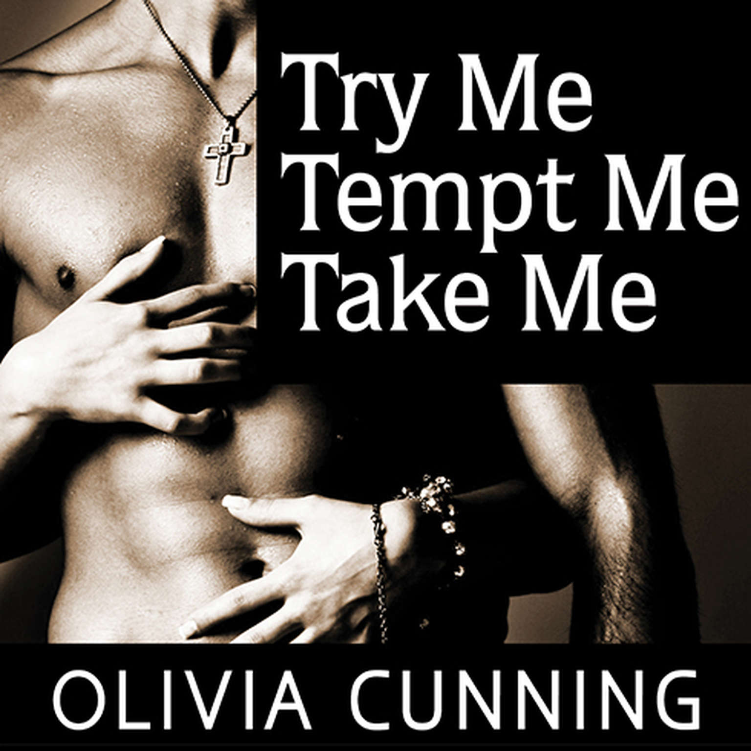 Printable Try Me, Tempt Me, Take Me: One Night with Sole Regret Anthology Audiobook Cover Art