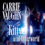Kitty in the Underworld, by Carrie Vaughn