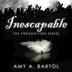 Inescapable Audiobook, by Amy A. Bartol