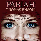 Pariah Audiobook, by Thomas Emson
