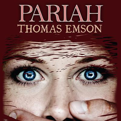 Pariah Audiobook, by Thomas Emson