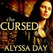 The Cursed Audiobook, by Alyssa Day