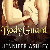 Bodyguard Audiobook, by Jennifer Ashley