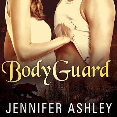 Bodyguard Audiobook, by Jennifer Ashley
