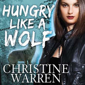 Hungry like a Wolf, by Christine Warren