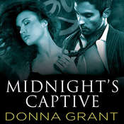 Midnights Captive, by Donna Grant