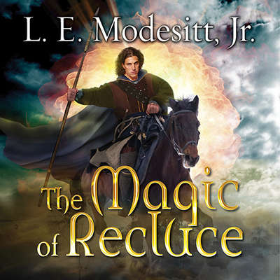 The Magic of Recluce Audiobook, by