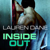 Inside Out Audiobook, by Lauren Dane