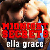 Midnight Secrets, by Ella Grace