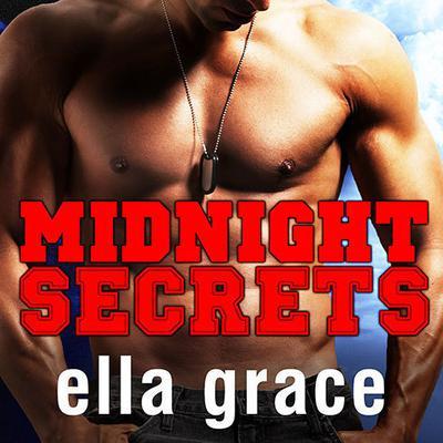 Midnight Secrets Audiobook, by Christy Reece