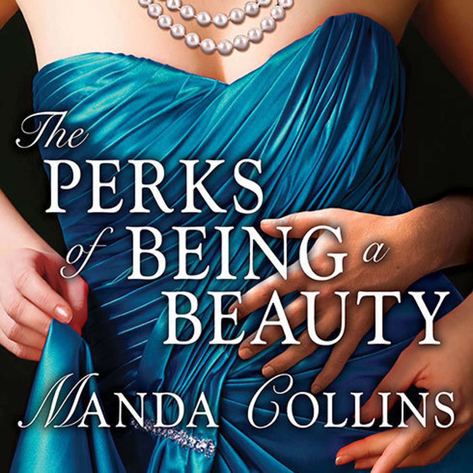 Printable The Perks of Being a Beauty Audiobook Cover Art