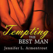 Tempting the Best Man Audiobook, by Jennifer L. Armentrout