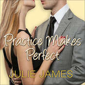 Practice Makes Perfect Audiobook, by Julie James