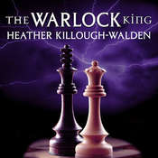 The Warlock King, by Heather Killough-Walden