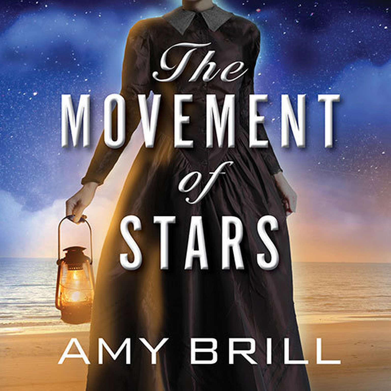 Printable The Movement of Stars: A Novel Audiobook Cover Art