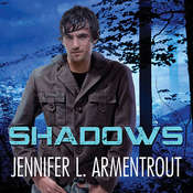 Shadows, by Jennifer L. Armentrout