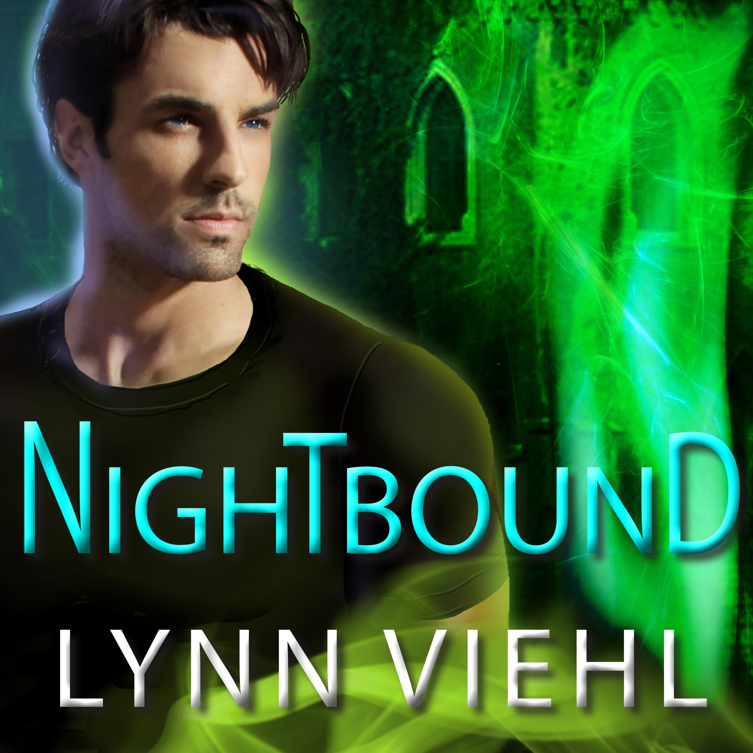 Printable Nightbound Audiobook Cover Art