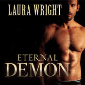 Eternal Demon, by Laura Wright