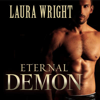 Eternal Demon Audiobook, by Laura Wright