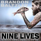 Nine Lives: A Chefs Journey from Chaos to Control Audiobook, by Brandon Baltzley