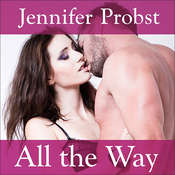 All the Way Audiobook, by Jennifer Probst