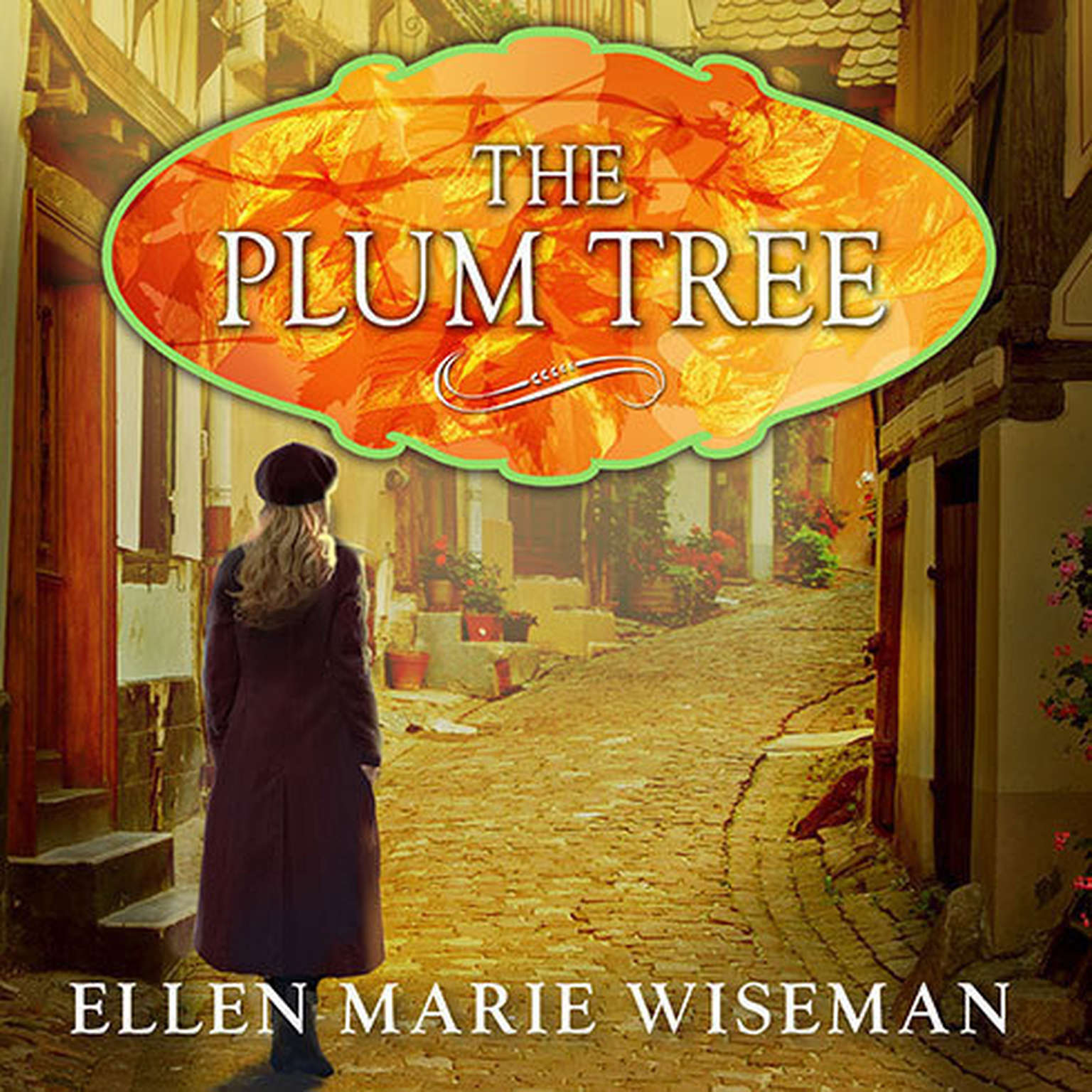 Printable The Plum Tree Audiobook Cover Art