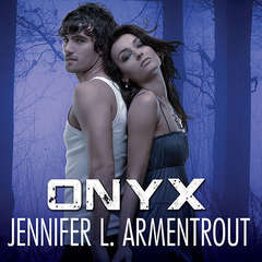 Onyx Audiobook, by Jennifer L. Armentrout