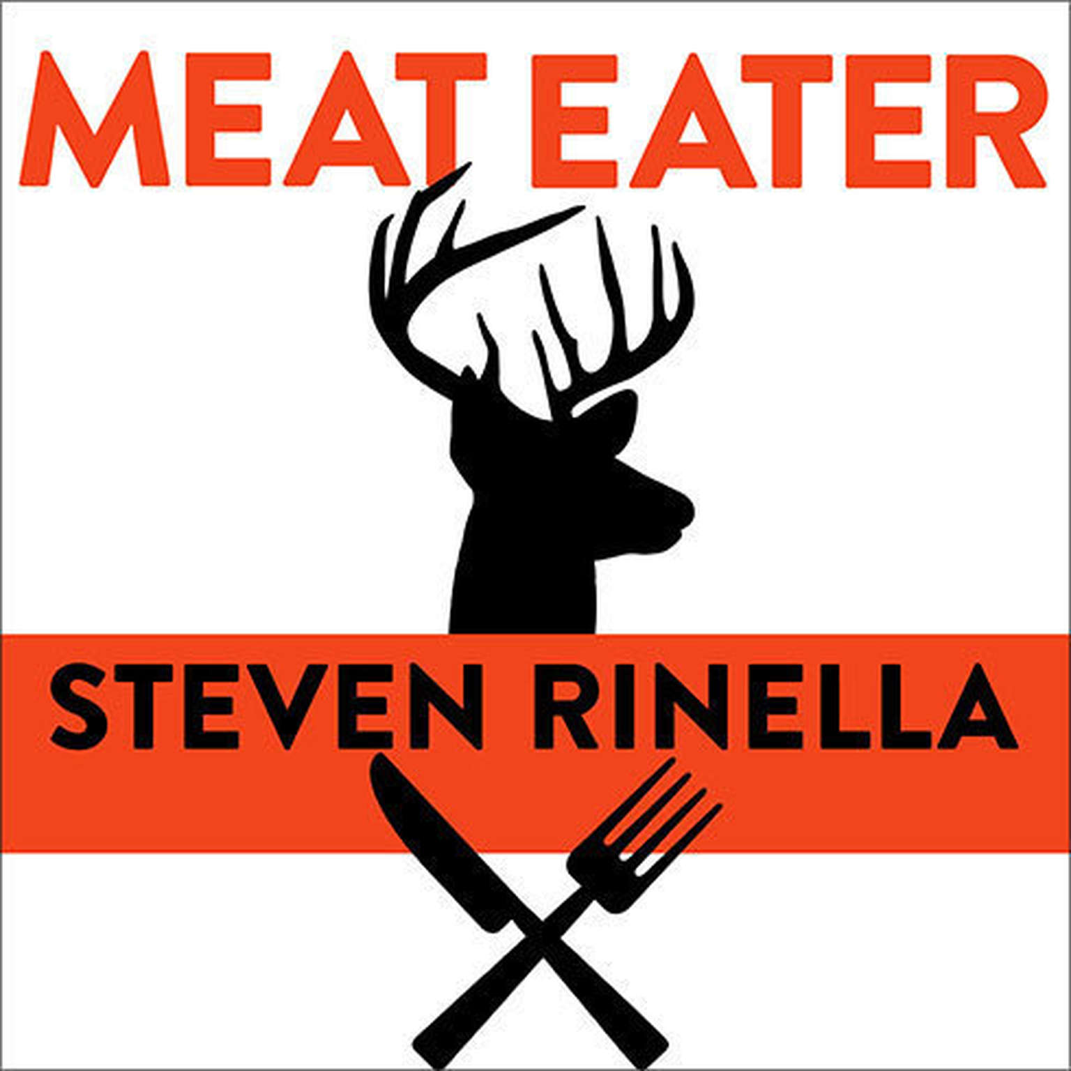 Printable Meat Eater: Adventures from the Life of an American Hunter Audiobook Cover Art