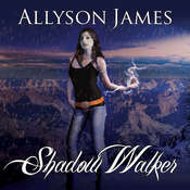 Shadow Walker Audiobook, by Allyson James