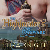 The Highlanders Reward Audiobook, by Eliza Knight