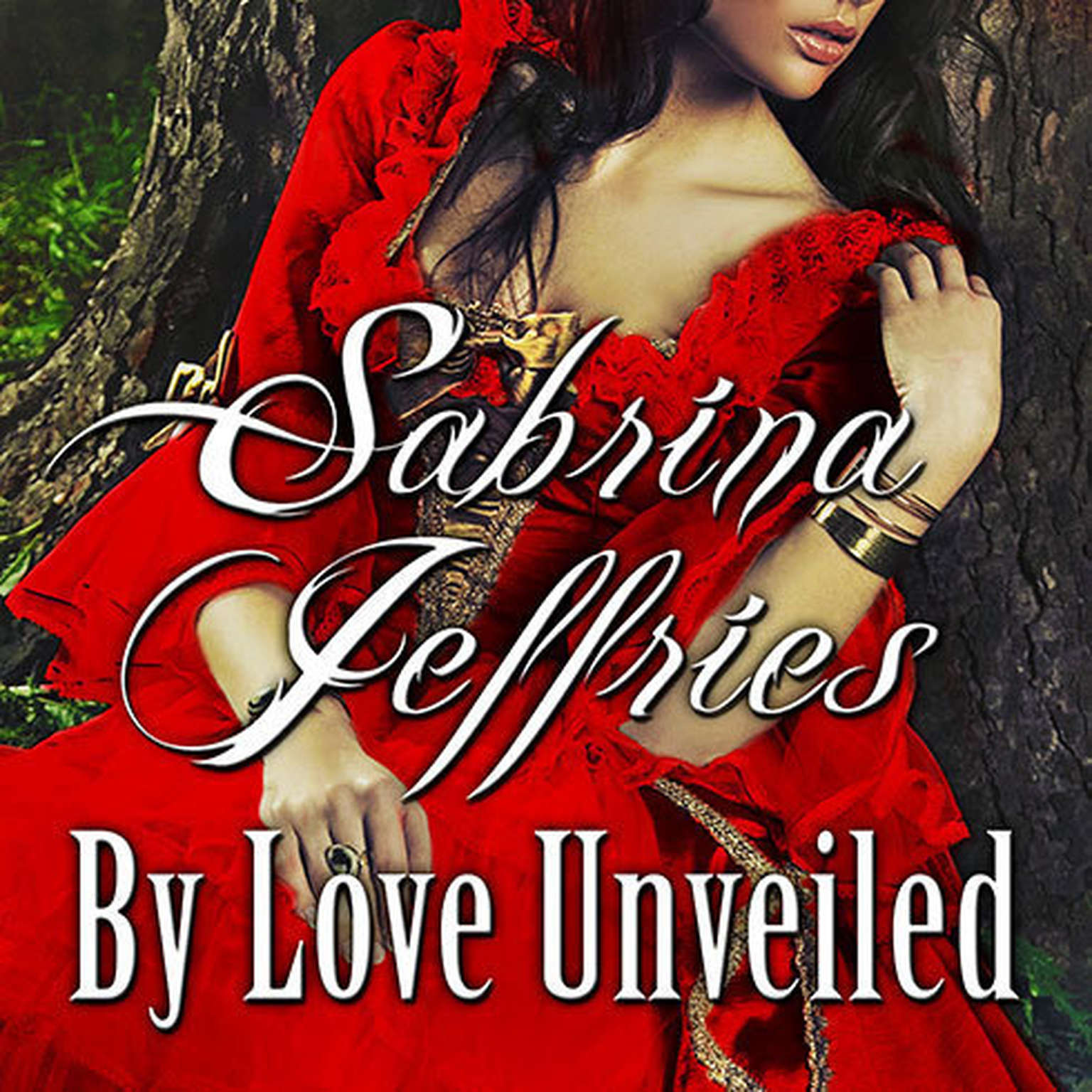 Printable By Love Unveiled Audiobook Cover Art
