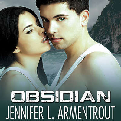 Obsidian: A Lux Novel Audiobook, by