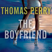 The Boyfriend, by Thomas Perry