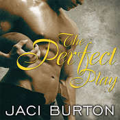 The Perfect Play, by Jaci Burton