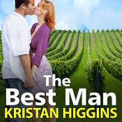 The Best Man, by Kristan Higgins