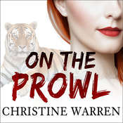 On the Prowl Audiobook, by Christine Warren