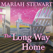 The Long Way Home Audiobook, by Mariah Stewart