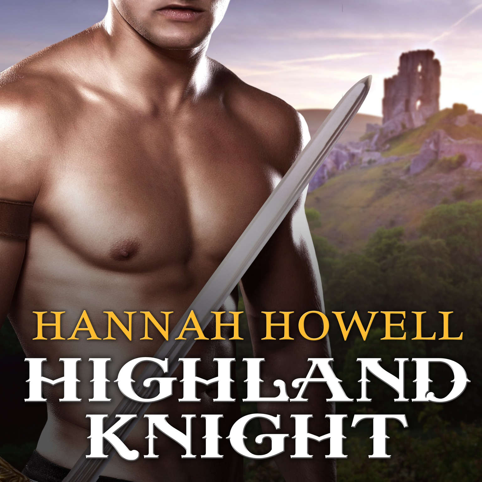 Highland Knight Audiobook, by Hannah Howell