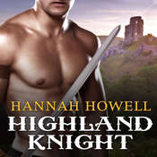 Highland Knight, by Hannah Howell