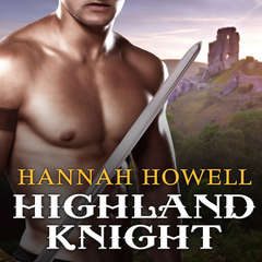 Highland Knight Audiobook, by Hannah Howell