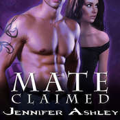 Mate Claimed Audiobook, by Jennifer Ashley