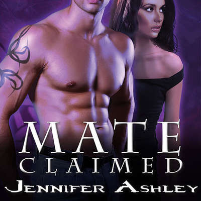 Mate Claimed Audiobook, by