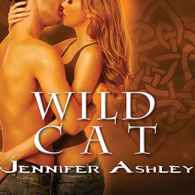 Wild Cat Audiobook, by
