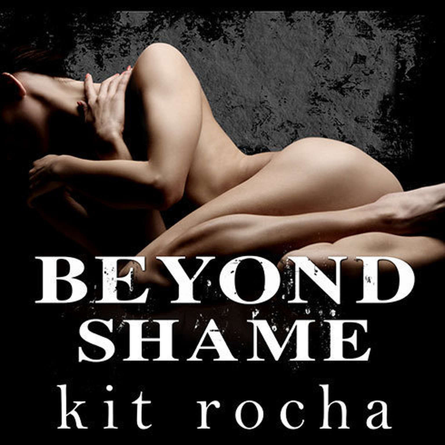 Printable Beyond Shame Audiobook Cover Art