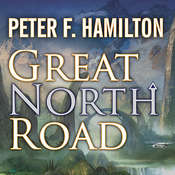 Great North Road, by Peter F. Hamilton