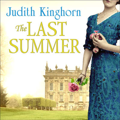 The Last Summer Audiobook, by Judith Kinghorn