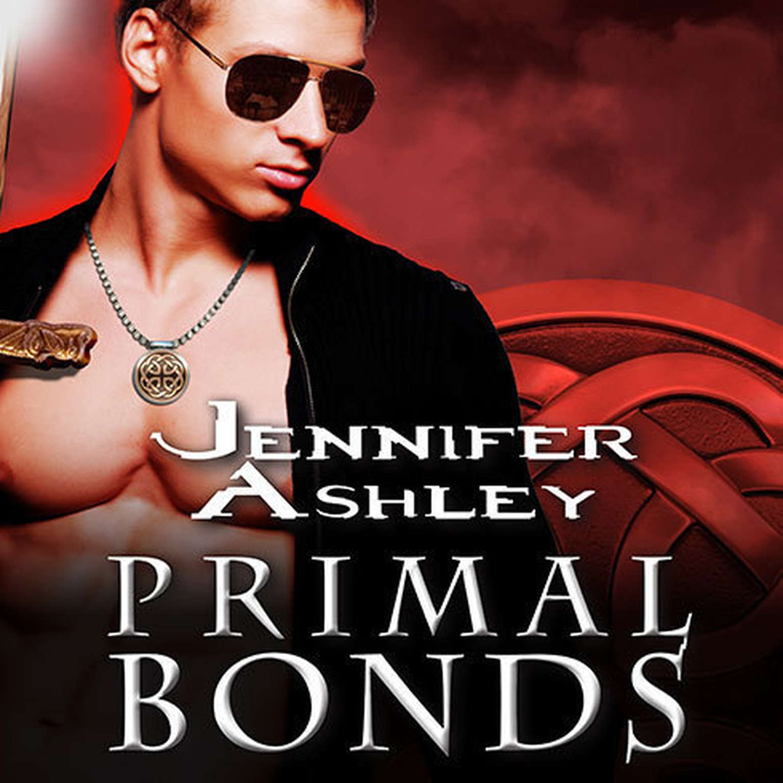 Printable Primal Bonds Audiobook Cover Art