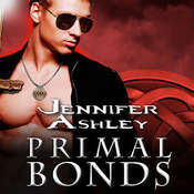 Primal Bonds, by Jennifer Ashley