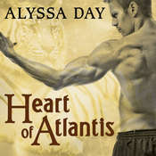 Heart of Atlantis, by Alyssa Day
