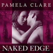 Naked Edge Audiobook, by Pamela Clare